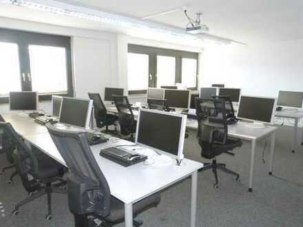 ###Büroetage mitten in der Innenstadt von Koblenz zu vermieten###
