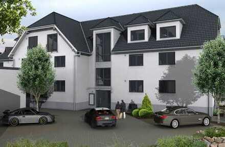 Wohn(t)räume verwirklichen - 4-Zimmerwohnung im Dachgeschoss
