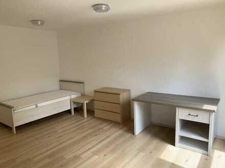 1-Zimmer-Apartment vollmöbliert für Studenten und Wochenendpendler in Horb-Zentrum