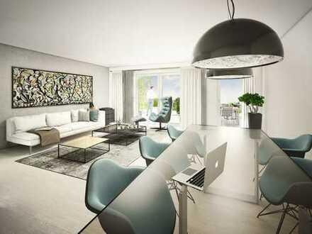 Wohnen und Arbeiten in höchster Vollendung ***Repräsentatives Penthouse im PARK LINNÈ***