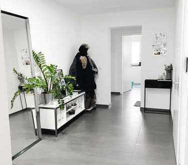 Moderne und hochwertige Wohnung in Laupheim