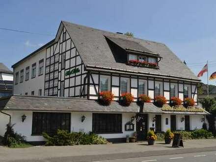 Hervorragend geführtes Restaurant im nördl. Siegerland sucht kompetenten Pächter