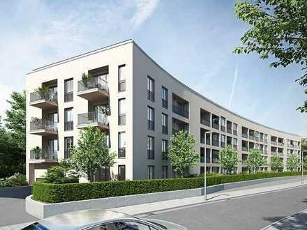 Augen schließen, träumen, ankommen. Moderne 4-Zimmer-Wohnung im aufstrebenden Münchner Westen