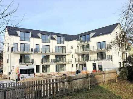 E & Co.- BEZUGSFERTIG ! Ruhige 2 Zimmer Erdgeschosswohnung mit Privatgartenanteil (SNR).