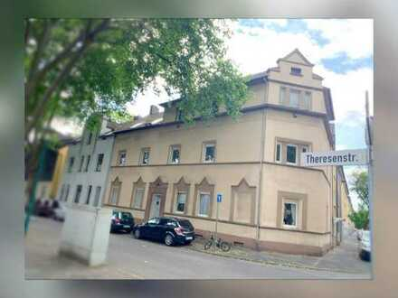Exklusive, vollständig renovierte 3-Zimmer-Wohnung in Duisburg