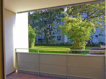 Attraktives Apartment - Begehrte Lage HD-Rohrbach!