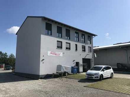 Germering**hier können Sie durchstarten*** modernes, helles Büro mit hochwertiger Ausstattung
