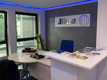 Bürofläche in bester Lage in Nidderau, ab sofort