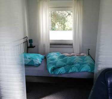 1-Zimmerwohnung, Nähe VW und Conti