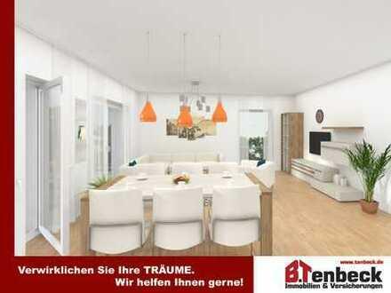 +++(3) Großzügiges, helles & modernes Wohnen in Isselburg! Erdgeschoss mit Terrasse und Garten!+++