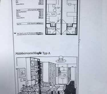 Studenten Appartement in München, Ludwigsvorstadt-Isarvorstadt