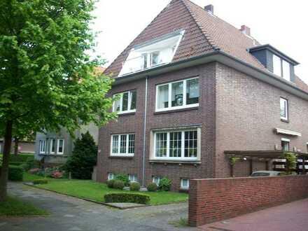 Sonnige 4-Zi-Wohnung im Villenviertel