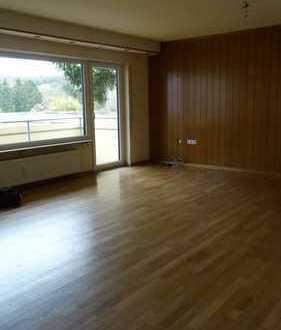 Attraktive 4-Zimmer-EG-Wohnung mit Balkon in Alzey
