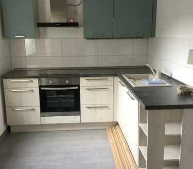 Vollständig renovierte 2-Zimmer-Wohnung mit Balkon und Einbauküche in Essen Überruhr-Holthausen