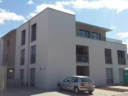 Erstklassige 4 Zimmer Penthouse-Wohnung mit Aufzug in Kehl