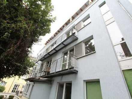 Schöne 3-Zimmer Wohnung mit Balkon -2 Monate kaltmietfrei -