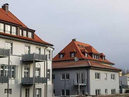 Helle freundliche 2 Zimmer Erdgeschosswohnung (Erstbeszug)