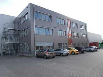 **TOP** Neubau-Büroflächen in herausragender Verkehrslage Preis 10,50 € / m2 KM zzgl. Ust.