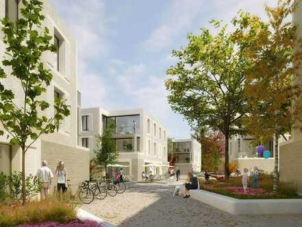 +++ Schönaugärten: 4.200 m² Baugrundstück mit 3 projektierten Mehrfamilienhäusern +++