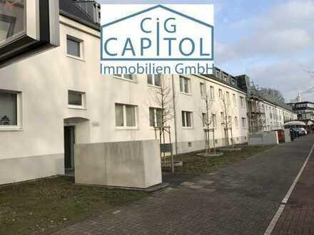 Tolle 2-Zimmer-Wohnung direkt am Rhein-Center!