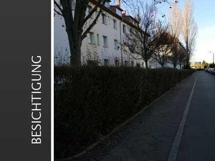 gemütliche 2-RWE in Paunsdorf im Altneubau