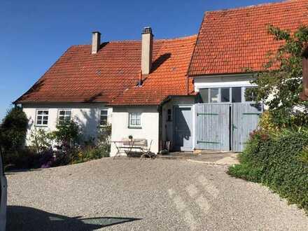 ruhig gelegenes Grundstück in Höhenlage nahe Jägerhaus