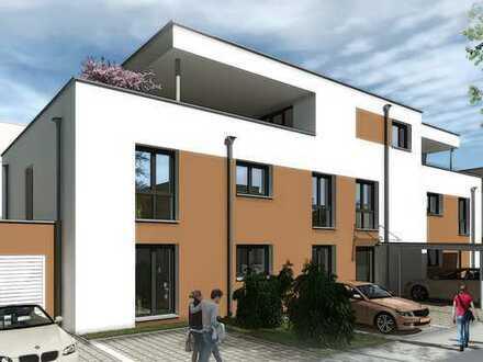 """Moderne Neubau-Eigentumswohnungen in ruhiger Feldrandlage (Wohngebiet """"In den Wiesen"""")"""