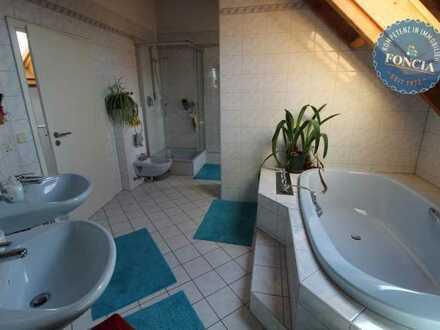 Großzügige und helle 4,5-Zimmer-Maisonette-Wohnung in Durlach zur Miete