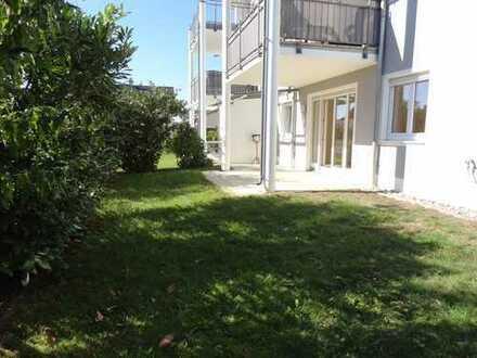 3-Zimmer-Garten-Wohnung von Privat - bitte keine Makleranfragen!