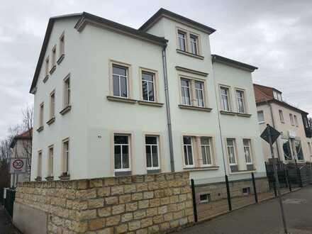 Neu renovierte gemütliche 3-Raumwohnung mit neuem Laminat!