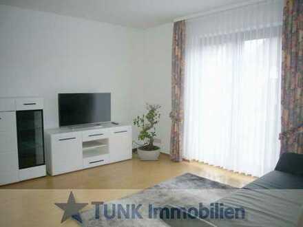 Moderne 2 Zi.- Single-Wohnung mit Terrasse in Alzenau