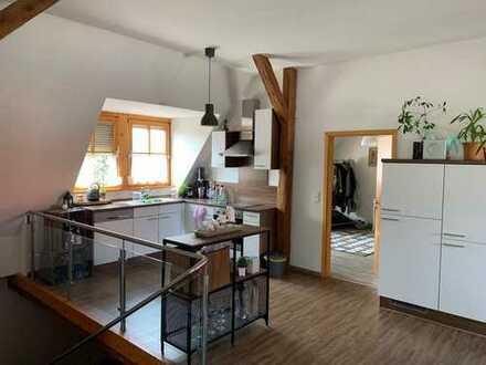 Neuwertige 3-Zimmer-Wohnung mit EBK in Erlangen