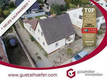 Bieterverfahren! Familienfreundliches Einfamilienhaus mit Garage und viel Potenzial in Birkenheide