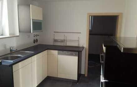 Gepflegte 1-Zimmer-Wohnung mit EBK in Augsburg