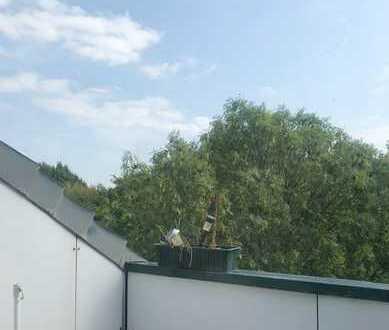 ... mit schönem Balkon in zentraler Lage!