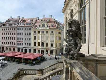 """NEU – Jüdenhof Dresden – Das Leben findet """"INNEN""""STADT"""