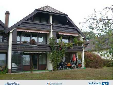Ruhiges Wohnen im Panoramahaus mit Fernsicht!