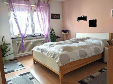 Kapitalanlage: 3 ZKB Wohnung (vermietet) mit Balkon in Landau