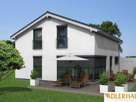 NEUBAU Projektiert. Familienfreundliches Einfamilienhaus in top Lage!
