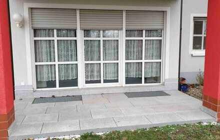 Attraktive 1-Zimmer-Wohnung in Erlau