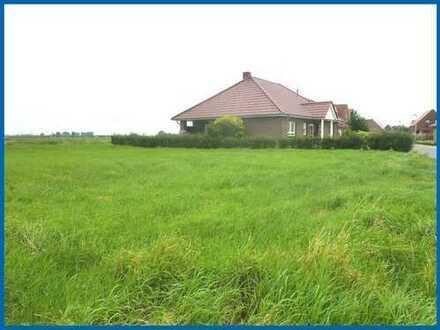 Planen Sie hier Ihr Traumhaus mit unverbautem Blick!