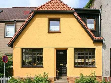 Einfamilienstadthaus in der Kniepervorstadt