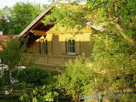 Familienfreundliche Doppelhaushälfte am Fuß des Hörnles dem beliebten Hausberg von Bad Kohlgrub