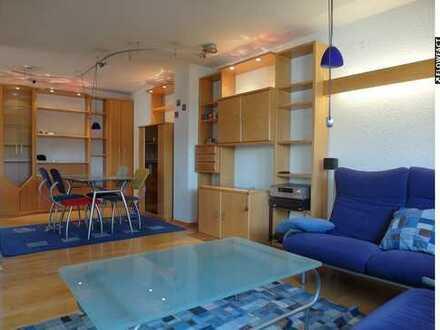 Großzügige 4,5-Zimmer-Maisonettewohnung in zentraler Lage