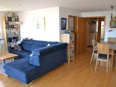 Komfortable 4-Zimmer-Maisonette in sehr schöner Aussichtslage von Gernsbach