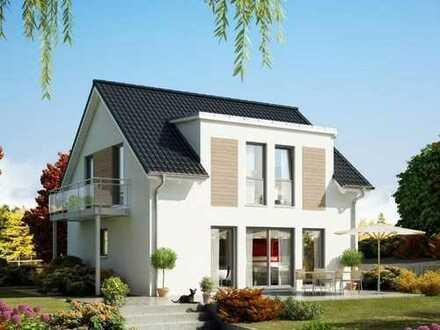 Schlüsselfertige Häuser von Bien-Zenker!