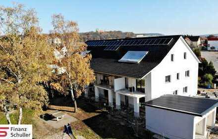 Moderner Wohntraum auf einer Ebene - Leben in Schwandorf!