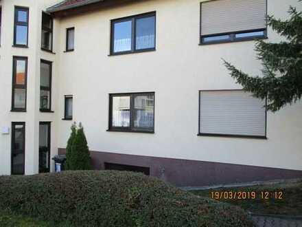 helle gepflegte 2-Zimmer-Wohnung mit Garten in Nackenheim zu verkaufen