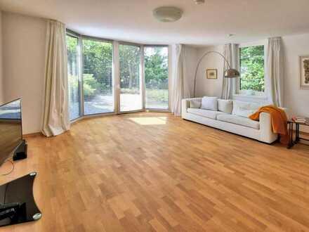 Attraktive 2-Zimmer-Wohnung in Top-Wohnlage von Essen-Kettwig vor der Brücke (Laupendahler Höhe)