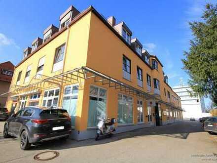 Repräsentative Büro und Praxisflächen, direkt am Bahnhof in Traunstein!